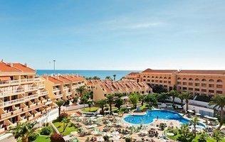 бассейн Hotel Coral Compostela Beach