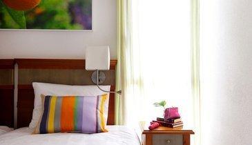Персонализированные внимание Hotel Coral Compostela Beach