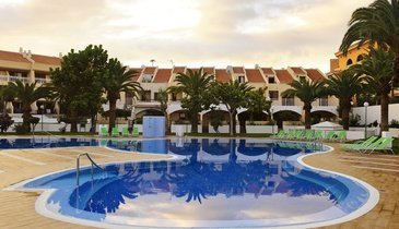 Предложения и акции Hotel Coral Compostela Beach