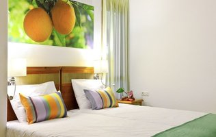 квартира Hotel Coral Compostela Beach